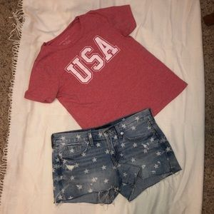 Forth of July Outfit